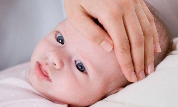 Πώς θα καταλάβω ότι το μωρό μου είναι αδιάθετο;