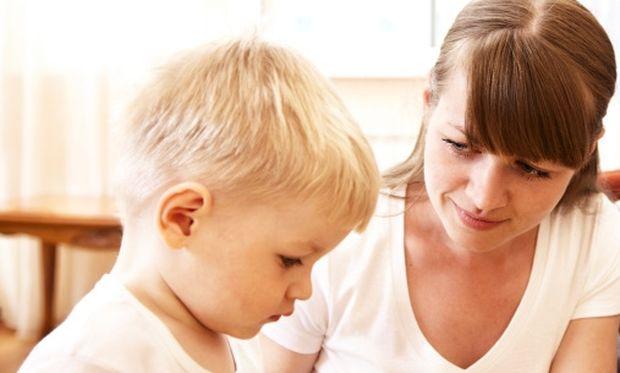 Χαμόγελο του παιδιού: Τι πρέπει να κάνετε αν υποπτεύεστε ότι το παιδί σας έχει πέσει θύμα σεξουαλικής κακοποίησης!