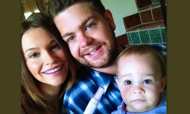 Η γυναίκα του Τζακ Όσμπορν, Λίσα, είναι ξανά έγκυος