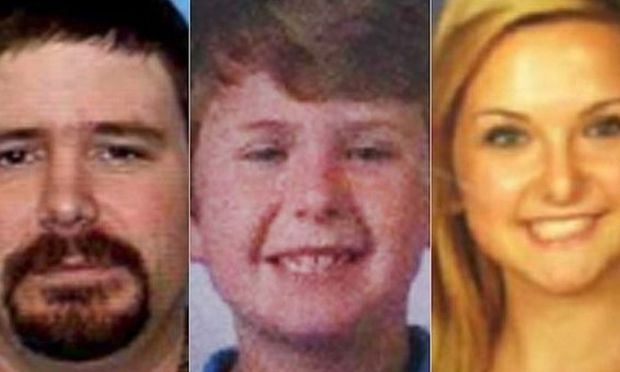 ΗΠΑ: Νεκρός ο 40χρόνος που κρατούσε «φυλακισμένη» την 16χρόνη κόρη της συντρόφου του!