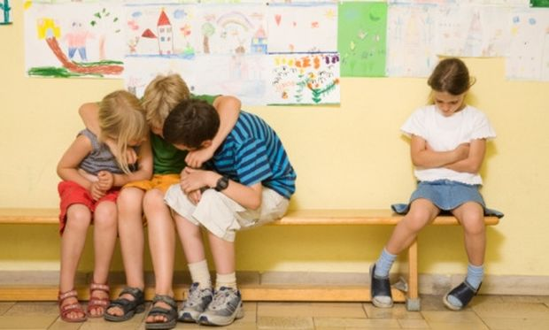 Γιατί το παιδί μου αρνείται να συμμετέχει στις ομαδικές δραστηριότητες;