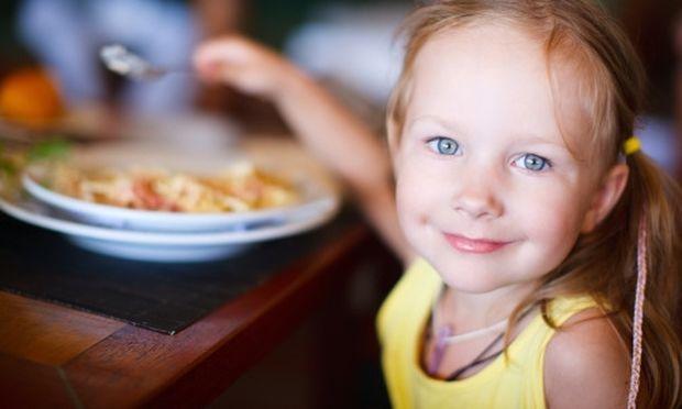 Ενισχύστε το πρωινό γεύμα του παιδιού κατά την περίοδο των διακοπών!