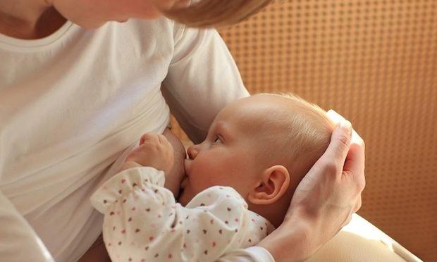 Μητρικό γάλα: Το δώρο της φύσης τόσο για το μωρό μας όσο και για εμάς