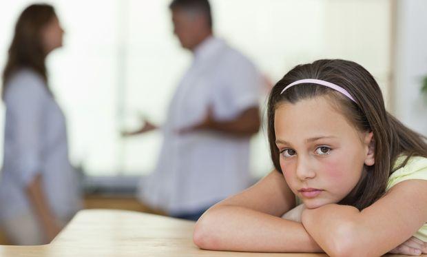 Έρευνα: Τα πολλά παιδιά μειώνουν τις πιθανότητες ενός διαζυγίου!
