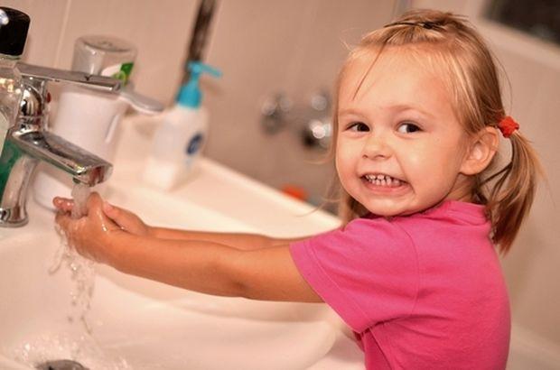 Τα παιδιά που ζουν σε σωστές συνθήκες υγιεινής γίνονται ψηλότερα!
