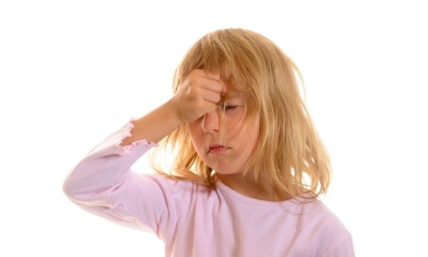 Ποια είναι τα πιο εμφανή σημάδια της τροφικής αλλεργίας;