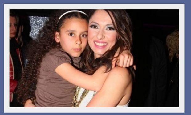 Ματθίλδη Μαγγίρα: «Είναι δύσκολο να είσαι χωρισμένη μητέρα» - Αποκλειστικά στο Μothersblog