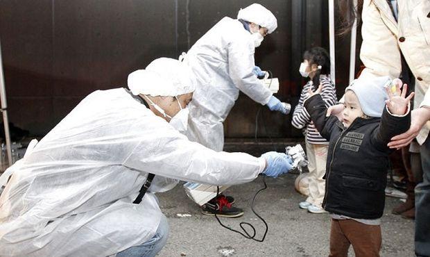 Ανησυχητική αύξηση καρκίνων στους ανηλίκους στη Φουκοσίμα - Διέρρευσαν άλλοι 300 τόνοι ραδιενεργού ύδατος