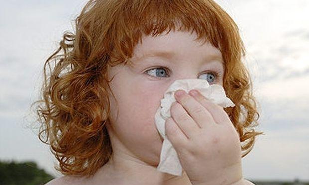 Οδηγίες πρώτων βοηθειών για να αντιμετωπίσετε την ρινορραγία!