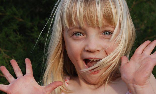 4 + 1 tips για να φτιάξετε τη διάθεση του παιδιού σας!