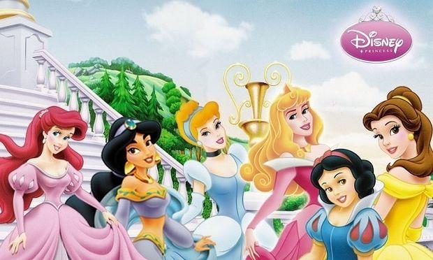 Οι πριγκίπισσες της Ντίσνεϊ υπάρχουν στα αλήθεια! Όταν η ομοιότητα δεν είναι τυχαία (εικόνες)