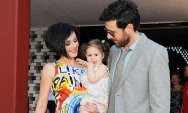 Μάνος Παπαγιάννης: «Ήμουν πιο σπάταλος πριν γίνω πατέρας»