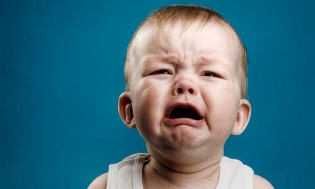 Έρευνα: Κι όμως το κλάμα κάνει… καλό!