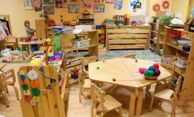 Ανακοινώνονται σταδιακά  τα αποτελέσματα για τους παιδικούς σταθμούς μέσω ΕΣΠΑ!