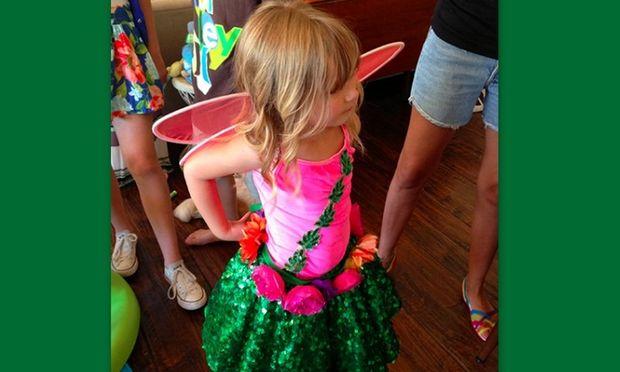 Το θεματικό πάρτι «Flower power» της μεγάλης κόρης της Τόρι Σπέλινγκ σε φωτογραφίες!