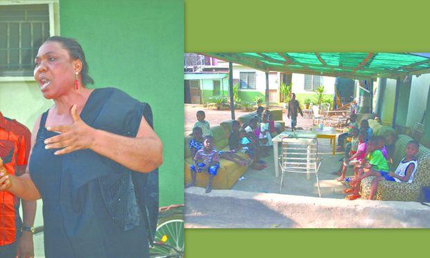 Συνελήφθη διευθύντρια ορφανοτροφείου για διακίνηση παιδιών