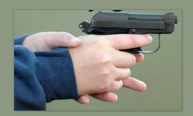 Οκτάχρονο αγόρι σκότωσε τη γιαγιά του με όπλο!