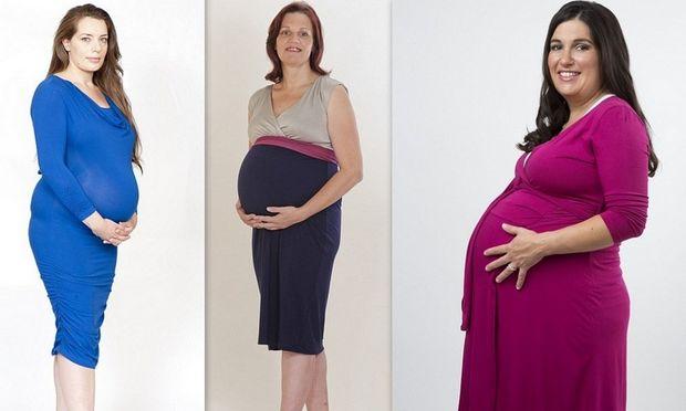 Γιατί αυτές οι έγκυες θέλουν οπωσδήποτε να γεννήσουν μέσα στον Σεπτέμβριο;
