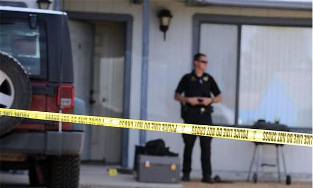 Τραγικό δυστύχημα με όπλο - Τετράχρονος σκότωσε τον πατέρα του κατά λάθος