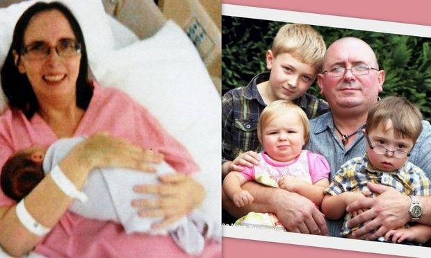 Η τραγική ιστορία μιας μάνας που έφυγε από τη ζωή, 8 εβδομάδες αφότου γέννησε