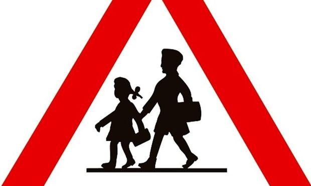 Μαθητές στους δρόμους! Κανόνες για μια ασφαλή σχολική χρονιά!