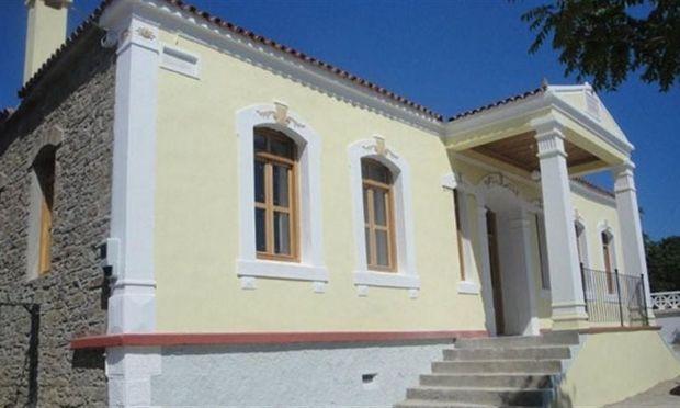 Άνοιξε το δημοτικό ελληνικό σχολείο της Ίμβρου μετά από μισό αιώνα!