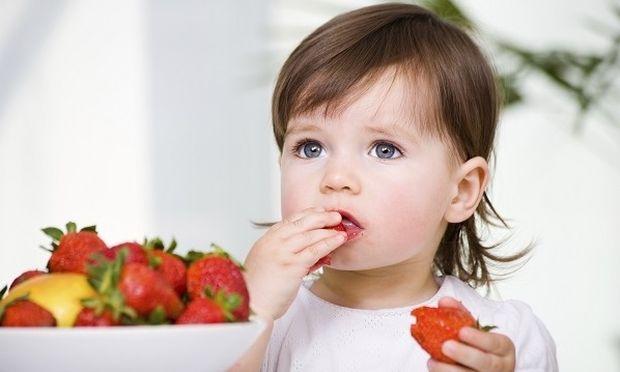 «Η διατροφή του μωρού μας μετά τον πρώτο χρόνο», από την διατροφολόγο Ευσταθία Παπαδά