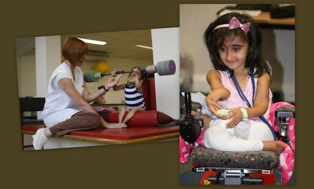 Νέα ανακάλυψη για τα παιδιά που έχουν εύθραυστα οστά