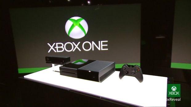 Ερχεται η καινούρια έκδοση του Xbox!