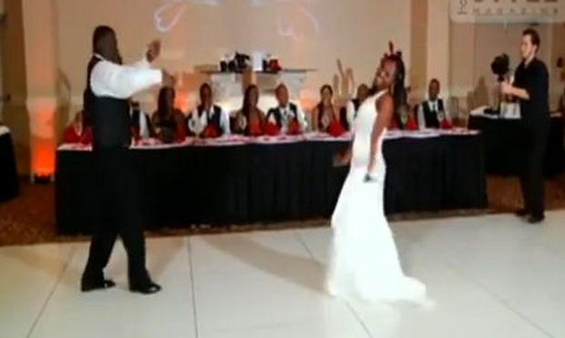 Αυτός ο μπαμπάς δεν υπάρχει! (βίντεο)
