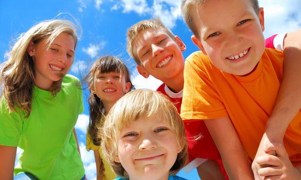 Τρία μυστικά για να έχετε ευτυχισμένο παιδί!