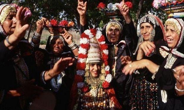 8χρόνη έχασε τη ζωή της από εσωτερική αιμορραγία την πρώτη νύχτα του γάμου της!