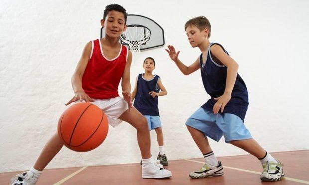 Το κολλέγιο Deree ανοίγει τις αθλητικές του εγκαταστάσεις για παιδιά