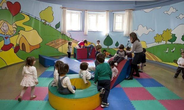 Το «Ίδρυμα Νιάρχου» προσφέρει θέση  σε 3.555 παιδιά που έμειναν εκτός παιδικών σταθμών!