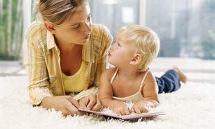 Έρευνα: Καθοριστικό ρόλο στην ενίσχυση προόδου του παιδιού η ανάγνωση παραμυθιών!