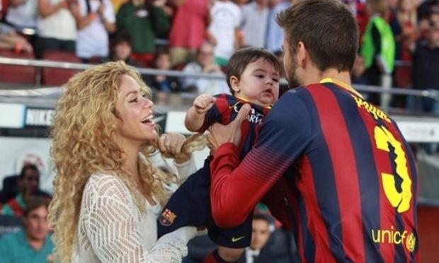 Ο Μιλάν στο γήπεδο για τον... μπαμπά!