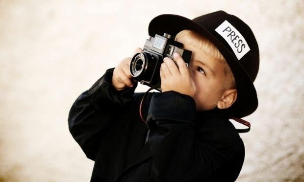 Προτάσεις ψυχαγωγίας για μικρά και μεγάλα παιδιά από τη Φοίβη Λέκκα