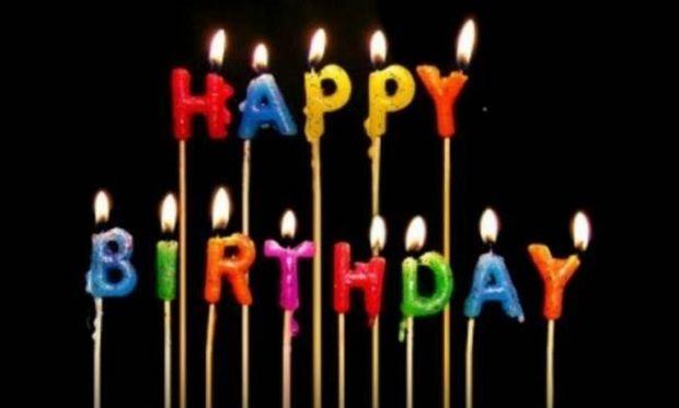 Δες πόσο συνηθισμένη είναι η ημερομηνία γενεθλίων σου! (pic)