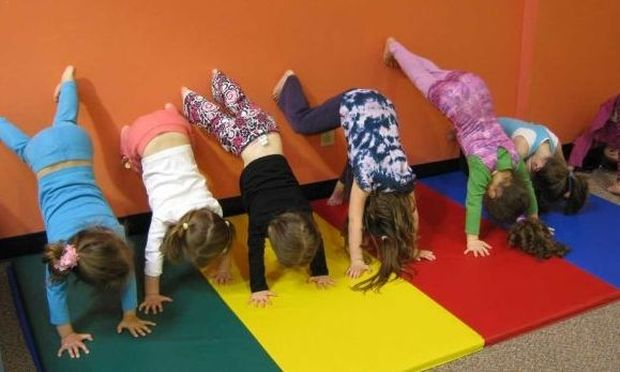 Αθλητικές δραστηριότητες μέσω Δήμων για παιδιά από 5 ετών!  Όλα όσα χρειάζεστε για την εγγραφή!
