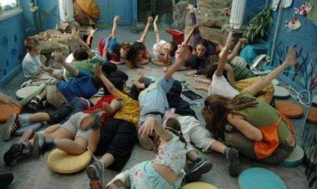 Γιορτάζουμε τις Ευρωπαϊκές Ημέρες Πολιτιστικής Κληρονομιάς στο Παιδικό Μουσείο