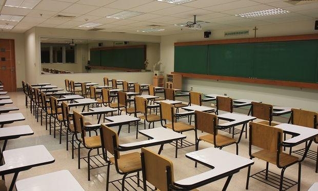 Δασκάλα έπαθε σοκ με αυτό που αντίκρυσε μέσα σε τάξη σχολείου