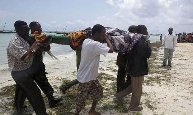 Τραγωδία στη Τανζανία: 13 μητέρες και παιδιά πνίγηκαν