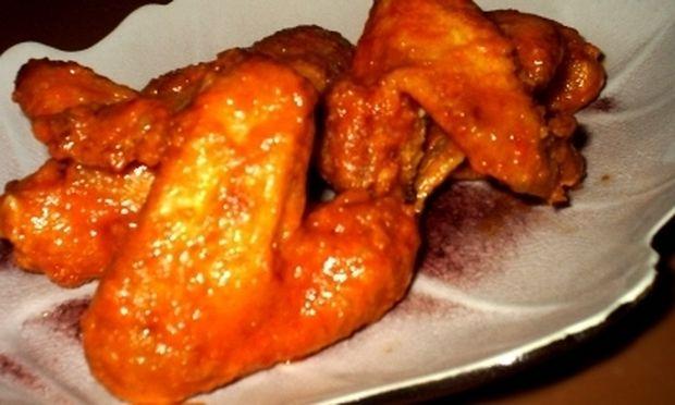 Συνταγή για υπέροχο πικάντικο κοτόπουλο!