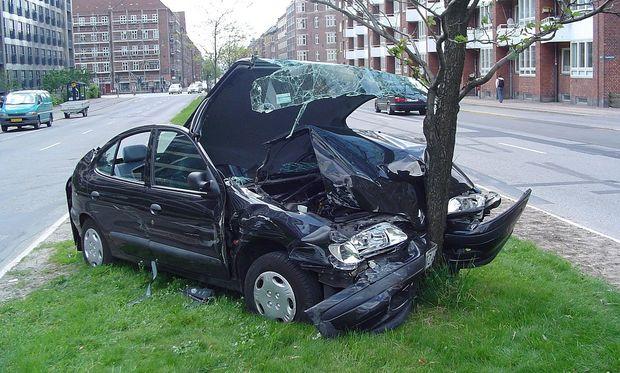 Τραγικό: Κοριτσάκι 11 μηνών και ο πατέρας της, έχασαν τη ζωή τους σε αυτοκινητιστικό δυστύχημα!