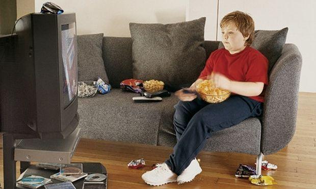 Ετσι θα καταπολεμήσουμε τη παιδική παχυσαρκία! (βίντεο)