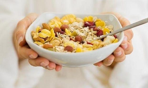 Το καλό πρωινό ενισχύει τη γονιμότητα