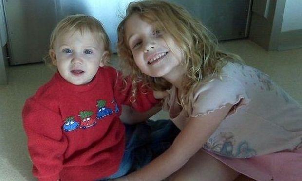 Της είπε το ποντίκι να σκοτώσει τον αδερφό της. Η τραγική ιστορία ενός κοριτσιού που πάσχει από σχιζοφρένεια