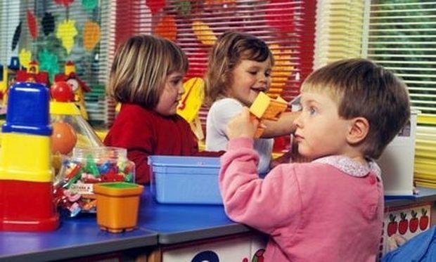 Όσα πραγματικά πρέπει να ξέρει το παιδί τα μαθαίνει στο νηπιαγωγείο! Ιδού και η απόδειξη!