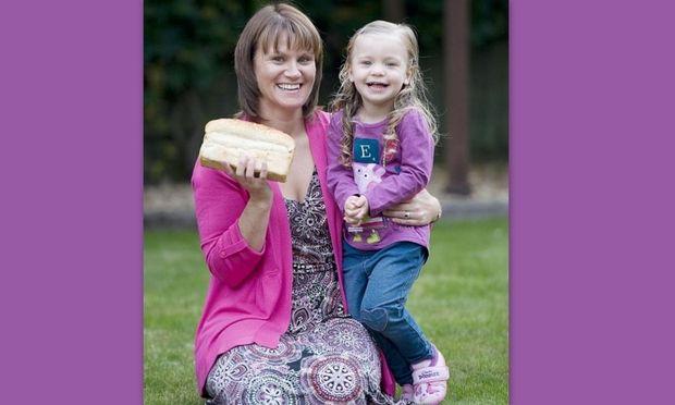 Απίστευτο: Προσπαθούσε 5 χρόνια να κάνει παιδί και έμεινε έγκυος όταν «έκοψε» το ψωμί!