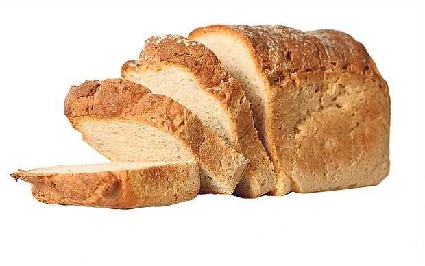 Συνταγή για το πιο αφράτο σπιτικό ψωμάκι!